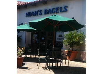 Thousand Oaks bagel shop Noah's Bagels