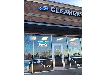 Aurora dry cleaner Noah's Outlet Cleaners