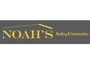 El Paso roofing contractor Noah's Roofing & Construction