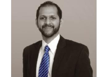 Plano immigration lawyer Noaman Azhar - Azhar & Azhar, PLLC