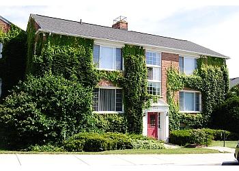 Ann Arbor apartments for rent Nob Hill