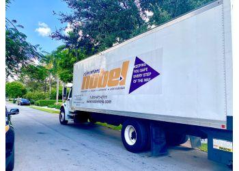 Miami Gardens moving company Nobel Relocation