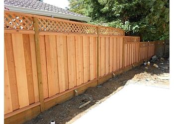 San Jose fencing contractor Noble Fencing