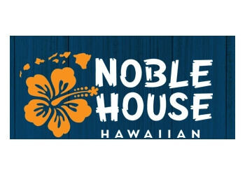 Topeka food truck Noble House Hawaiian