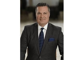 Oklahoma City medical malpractice lawyer Noble McIntyre - MCINTYRE LAW, P.C.