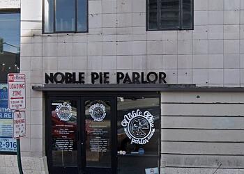 Reno pizza place Noble Pie Parlor