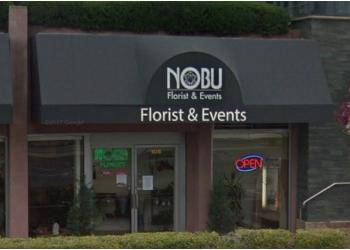 Stamford florist Nobu Florist of Stamford Inc