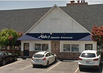 St Louis japanese restaurant Nobu's Japanese Restaurant