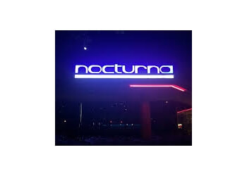 Honolulu night club Nocturna