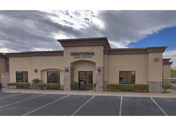 Henderson sleep clinic Nocturna Sleep Center, LLC.
