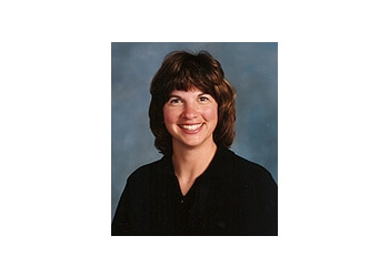 Torrance physical therapist Noelle Budrovich, PT, DPT, CSCS, C/NDT, CAE