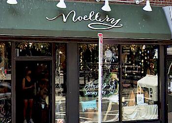 Jersey City gift shop Noellery