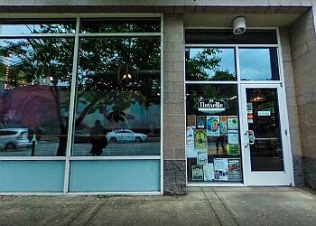 Eugene bakery Noisette Pastry Kitchen
