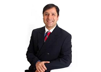 Chula Vista plastic surgeon Nojan Talebzadeh, MD, DMD, JD, FACS