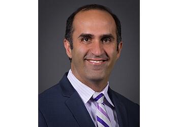 Columbus neurologist Nojan Valadi, MD