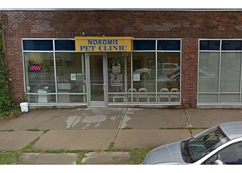 Minneapolis veterinary clinic Nokomis Pet Clinic