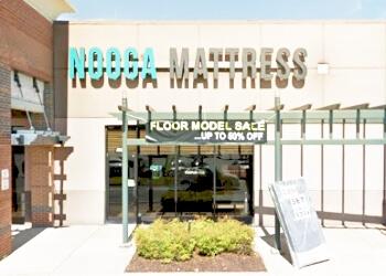 Chattanooga mattress store Nooga Mattress