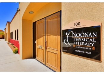 Tucson occupational therapist NOONAN PHYSICAL THERAPY & ASSOCIATES