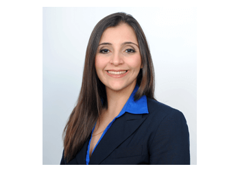 Waco criminal defense lawyer Nora M. Farah