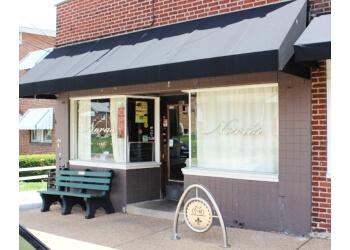 St Louis sandwich shop Nora's