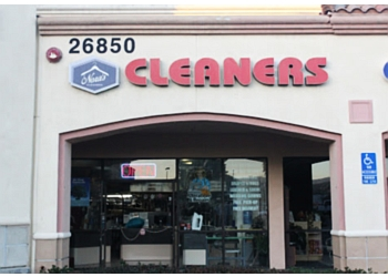 Santa Clarita dry cleaner Nora's Cleaners