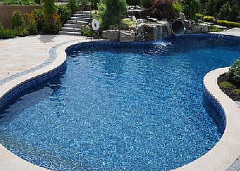 Kansas City pool service Norburg Pools