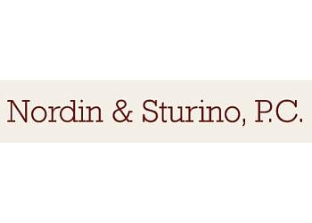 Naperville divorce lawyer Nordin & Sturino, P.C.