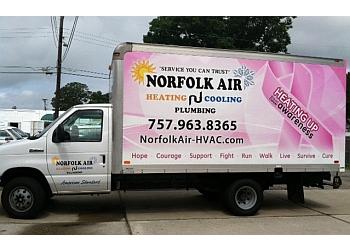 Norfolk hvac service Norfolk Air Heating, Cooling, Plumbing & Electrical