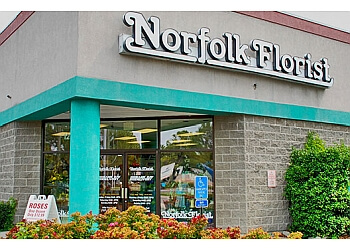 Chesapeake florist Norfolk Florist