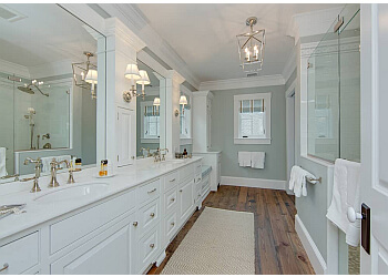 Boston custom cabinet Norfolk Kitchen & Bath Boston