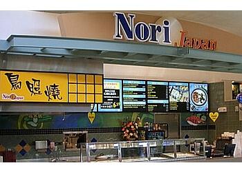 Aurora japanese restaurant Nori Japan