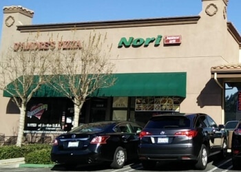 Thousand Oaks japanese restaurant Nori Japanese Grill