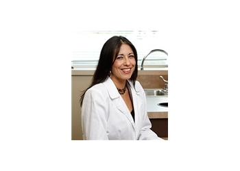 Arlington primary care physician Norma L. Escamilla, DO