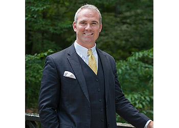 Knoxville criminal defense lawyer Norman D. McKellar