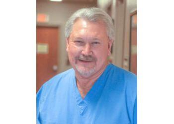 Abilene pain management doctor Norman J. Dozier, MD
