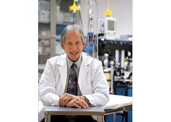 Modesto gynecologist Norman Low, MD