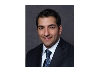 Allentown immigration lawyer Raymond G. Lahoud
