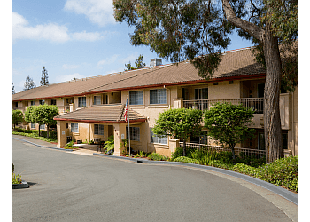 Vallejo assisted living facility North Bay Retirement Community