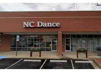Raleigh dance school North Carolina Dance Institute