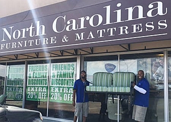 Newport News furniture store North Carolina Furniture & Mattress
