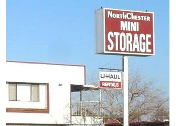 North Chester Mini Storage