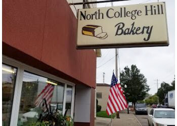 Cincinnati bakery North College Hill Bakery