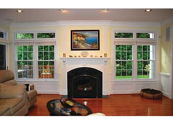 Lincoln window company North Country Windows and Doors
