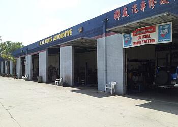 El Monte car repair shop North El Monte Automotive