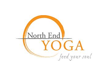 Boston yoga studio North End Yoga