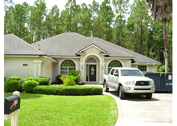 Jacksonville home builder North Florida Builders