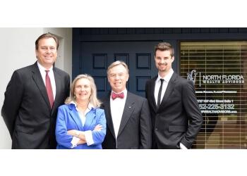 Gainesville financial service North Florida Wealth Advisors