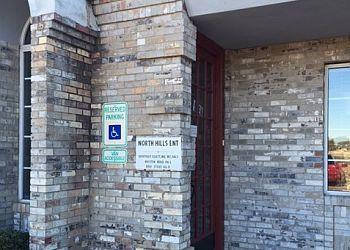 Grand Prairie sleep clinic North Hills ENT