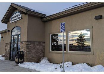 Reno veterinary clinic North Hills Veterinary Clinic