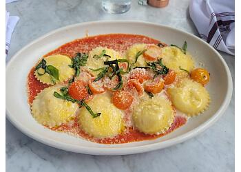 3 Best Italian Restaurants In Houston Tx Threebestrated